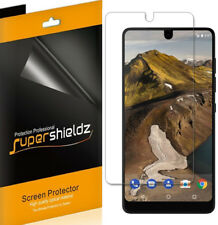 2X Supershieldz HD Clear Full Coverage Screen Protector For Essential Phone