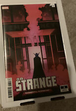 Dr. Strange Surgeon Supreme Vol.1  #3 Ltd 1 - 25 RI-Variant (2020 Marvel)