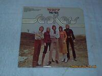The Best Of By The New Seekers (Vinyl 1973 Elektra) Original Record Album