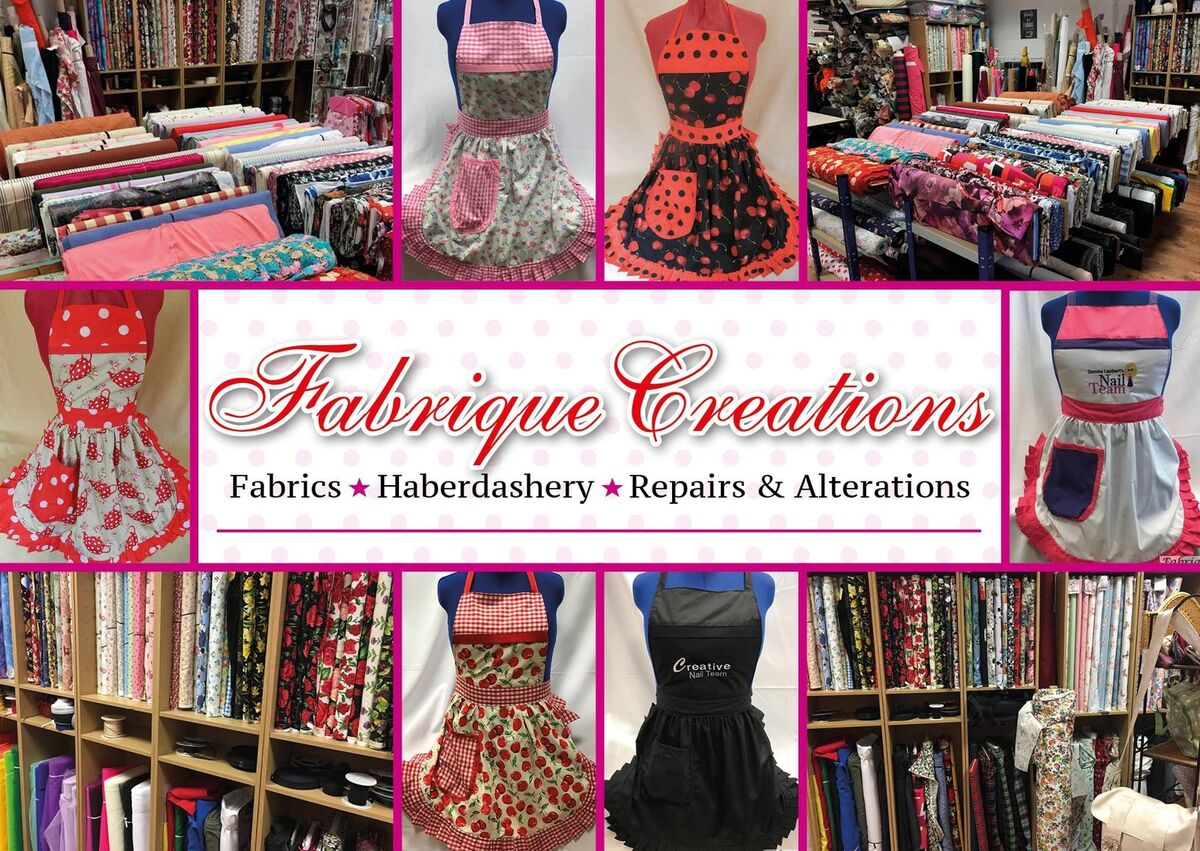 Fabrique Creations