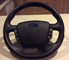 Ford Falcon FG XR6 Steering Wheel