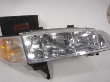 1996 Honda Accord EX COUPE Passenger Right Side Headlight 33100SV4A02