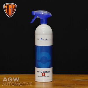 NEW Bilt Hamber Auto Wheel Cleaner - 1 Litre - Iron Out Remover Car Detailing