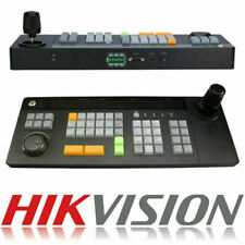 HIKVISION DS-1004KI PTZ KEYBOARD JOYSTICK DVR NVR CONTROLLER CCTV CAMERA SYSTEM