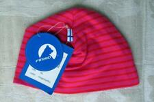Striped Hat-Hitti-Magenta/Fire-Finkid-New-Size 44