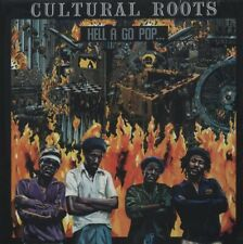 SEALED NEW LP Cultural Roots - Hell A Go Pop