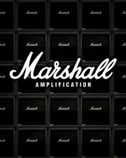 POSTER 61x91 -  MARSHALL AMPLIFICATION