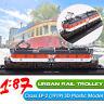 1/87 Urban Rail Train Track Trolley Class EP-2 (1919) Static 3D Display Model