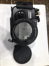 Sony a6000 waterproof case