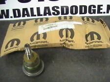 Dodge Ram upper ball joint 52037674 Mopar OEM