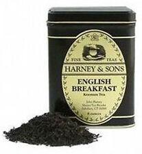 Harney & Sons English Breakfast Loose Tea 4oz