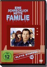 3 DVDs * EINE SCHRECKLICH NETTE FAMILIE SEASON/ STAFFEL 11 - AL BUNDY # NEU OVP<