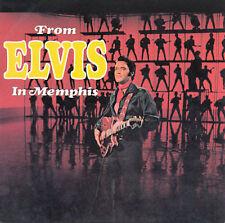 From Elvis in Memphis by Elvis Presley (CD, Aug-1991, (BMG Remastered)