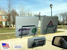 NEW EZ Pass-Port- Holder  fits California FasTrak & NEW & OLD E-ZPass & I-Pass