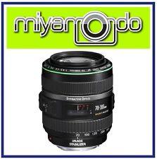 Canon EF 70-300mm F4.5-5.6 DO IS USM Lens