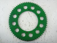 Kawasaki KX125/KX 125 Rear Sprocket 63T