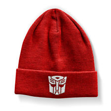 Officially Licensed Transformers Autobot Beanie