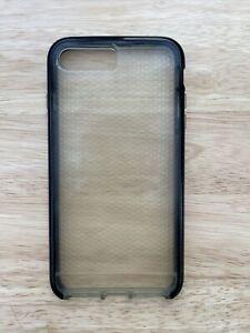 iPhone 8 Plus Case Tech 21 - Black