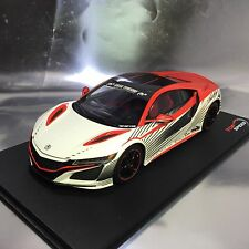 1/18 TSM Top Speed #ATS0010 Acura NSX 2015 Pikes Peak Pace Car