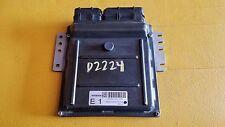 2004-2005 NISSAN QUEST 3.5L ENGINE CONTROL UNIT ECU PART NUMBER # MEC63-101 (E1)