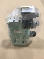 KPM ZNS5-1-10 Solenoid Valve A81074 NOS new O rings and bolts included #083DK