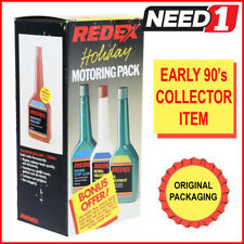 Redex Collectable Holiday Motoring Pack Original Early 90's