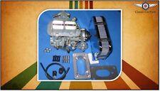 Subaru Brumby '87 Onward - FAJS 32/36 Carburettor Kit (Weber) Small Stud Pattern