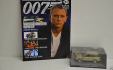 NR. 51 James Bond 007 Modellauto Collection - Range Rover Sport 1:43 mit Heft