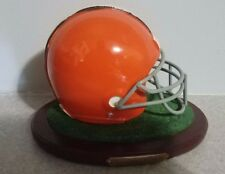 Cleveland Browns Replica Hemlet Statue by The Memory Company Limited Edition
