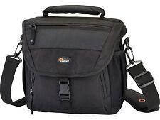 Lowepro Nova 180 AW DSLR Camera Photo Carry Shoulder Bag Case NEW