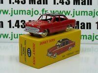 DT29E Voiture 1/43 réédition DINKY TOYS atlas : 24ZT Simca versailles Taxi