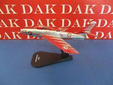 Die cast 1/100 Modellino Aereo Aircraft F-84F Thunderstreak Diavoli Rossi 1957
