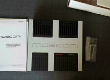 Mosconi Gladen AS 65.2s - 2x 65W amplifier High End Car Amplifier Made in Italy