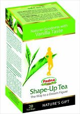 CEYLON HERBAL TEA - FADNA SHAPE UP TEA  2 x 20 Tea Bags