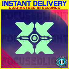 DESTINY 2 Emblem ARCHIVISTS PRIZE ~ INSTANT DELIVERY GUARANTEED ~ PS XBOX PC