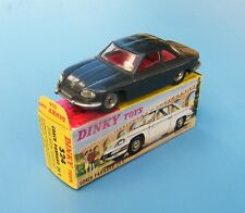 French Dinky Toys No.524 Coach Panhard 24C original VNMB!!!