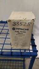 Hitachi 4326739 Fuel Filter