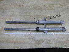 1974 Yamaha DT175 Y708. front forks suspension #1
