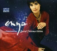 Enya - Amarantine (Special UK Christmas Edition) [CD]