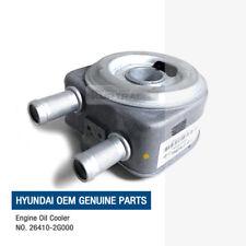 OEM 264102B710 Genuine Engine Oil Cooler 13-14 Hyundai Veloster