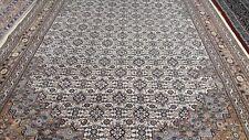 Persian Tabriz Design Handmade Rug