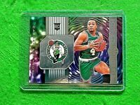 CARSEN EDWARDS INSTANT IMPACT ROOKIE CARD CELTICS 2019-20 ILLUSIONS BASKETBALL
