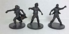 Zombicide:  SEEKERS (3)   ATTACK PACK!! w/ card seekers