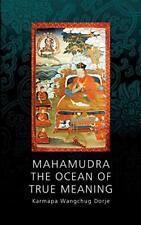 Mahamudra - The Ocean of True Meaning, Havlat, Henrik 9783744889568 New,,