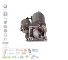 MOTORINO AVVIAMENTO 12 V 0,9 KW RENAULT TWINGO I 1.2 40 KW
