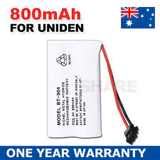 OZ Just for Uniden BT-904 BT-904S Ni-MH Cordless Phone Battery 2.4V 800mAh
