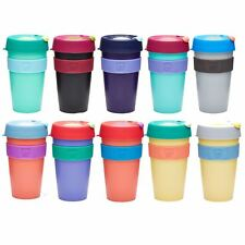 KeepCup Reusable Coffee Cup - New Plastic Keep Cups Tasting Notes Range