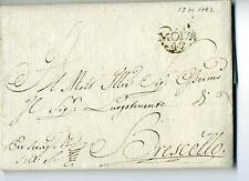 1792 MODENA-BRESCELLO-CUORE MODENA:Isole,SABBIE FIUME PO in BOCCA ENZA-e923