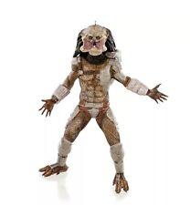 "Predator 2015 Hallmark Ornament - Major Alan ""Dutch"" Schafer - Alien - QXI2589"