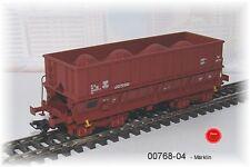 """Märklin 00768-04 1 Wagon de Minerai """" Mineraliers """" la ( Sncb / Nmbs ) Neuf"""
